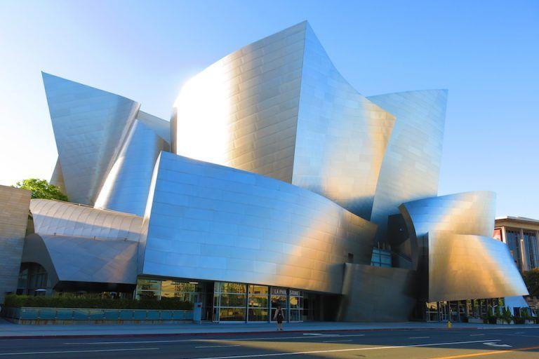 QUE-VER-EN-LOS-ANGELES-DOWNTOWN-WALT-DISNEY-CONCERT-HALL