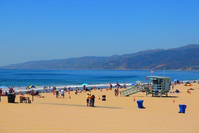QUE-VER-EN-LOS-ANGELES-SANTA-MONICA-BEACH-PIER