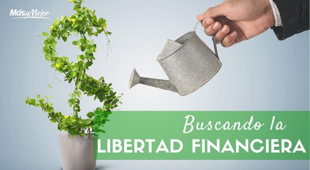 DESARROLLO-PERSONAL y LIBERTAD-FINANCIERA