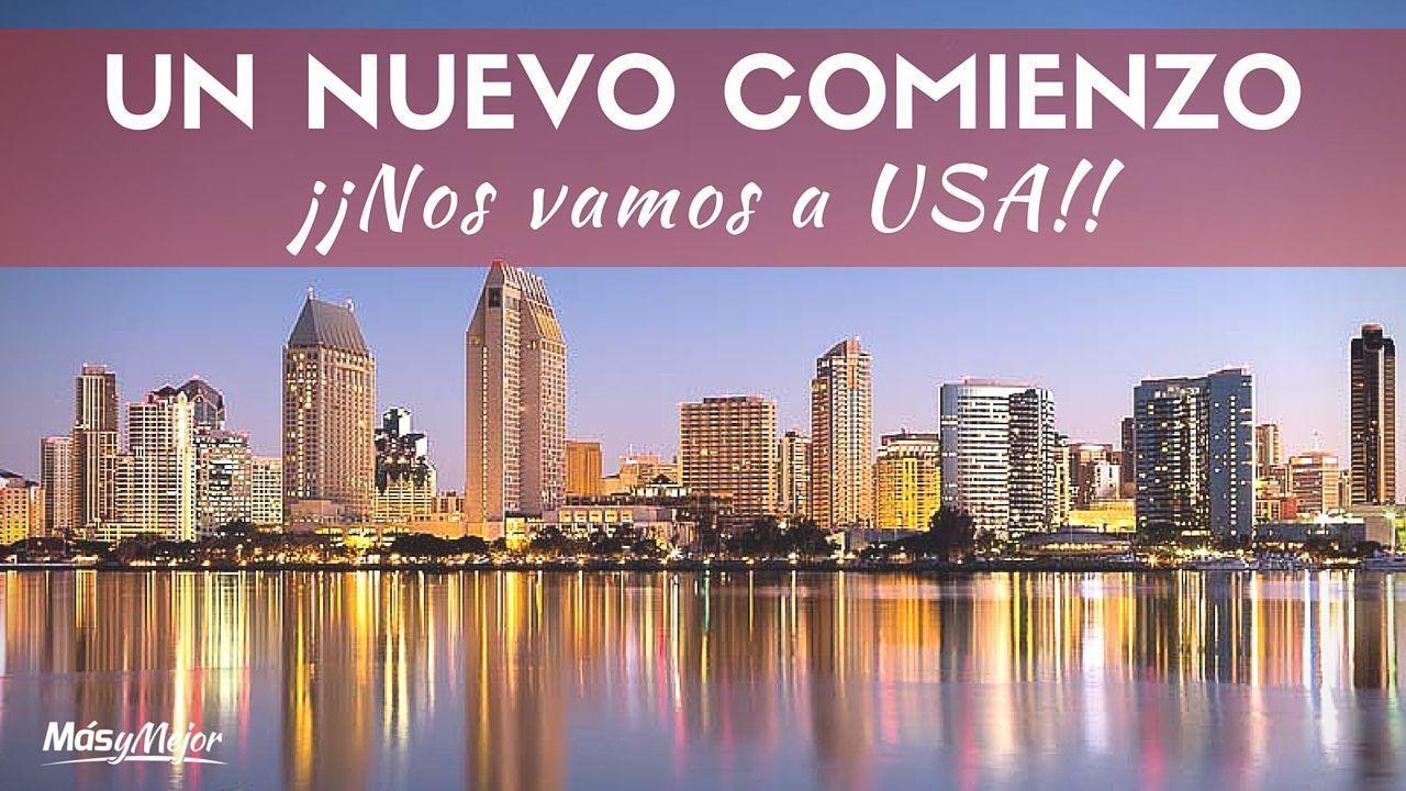 LIFEStyle NUEVO COMIENZO Amanecer San Diego