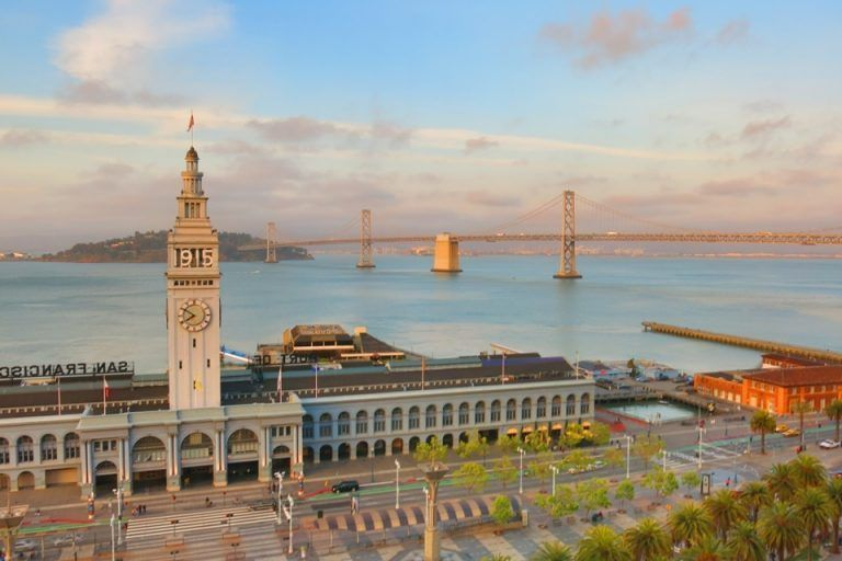 QUE-HACER-EN-SAN-FRANCISCO-QUE-VER-VISITAR-TURISMO-EMBARCADERO-BAY-BRIDGE