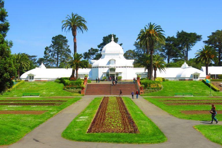 QUE-HACER-EN-SAN-FRANCISCO-QUE-VER-VISITAR-TURISMO-GOLDEN-GATE-PARK