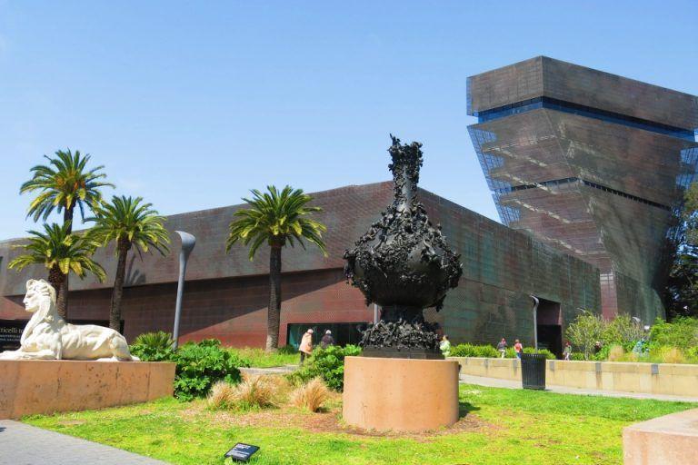 QUE-HACER-EN-SAN-FRANCISCO-QUE-VER-VISITAR-TURISMO-GOLDEN-GATE-PARK-MUSEO-YOUNG