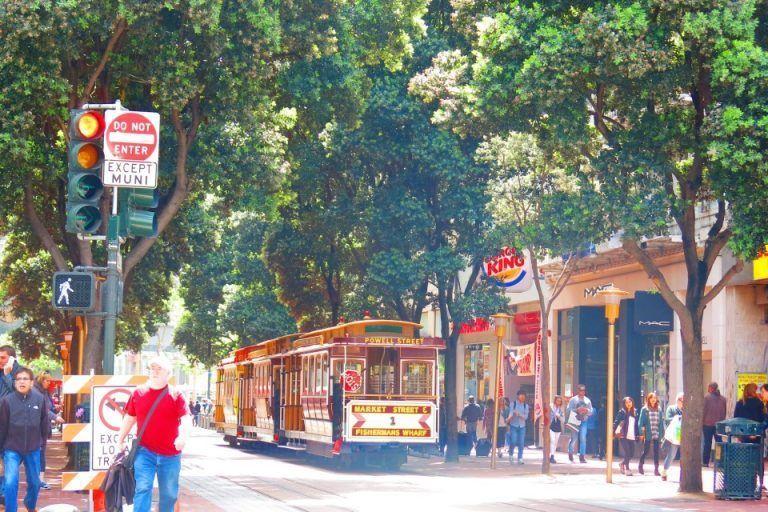 QUE-HACER-EN-SAN-FRANCISCO-QUE-VER-VISITAR-TURISMO-UNION-SQUARE-MARKET-STREET-CABLE-CAR