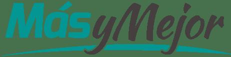 Logotipo Mas y Mejor