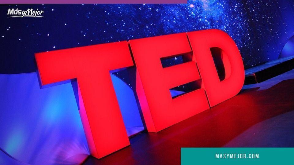 100 Consejos de Charlas TED que en menos de 10 minutos te pueden Cambiar la Vida