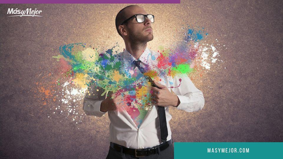 Cómo Desarrollar la CREATIVIDAD ▷ 15 Estrategias ser Más Creativo