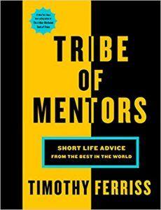 tribe-of-mentors-libros-para-emprendedores-mas-y-mejor