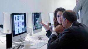 digital communication director