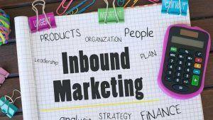 inbound marketing specialist